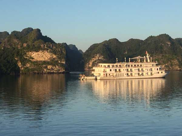 Ha Long BayVietnam