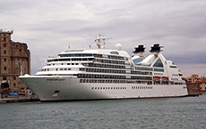 Seabourn: 12-night Canadian Autumn Cruise