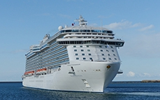 Princess Cruises: 18-night British Isles and Norway Passage Cruise